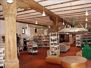 Gemeindebibliothek Bergrheinfeld