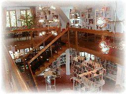 Gemeindebibliothek Grafenrheinfeld