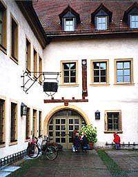 Stadtbibliothek Gerolzhofen