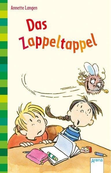 Das Zappeltappel von Annette Langen