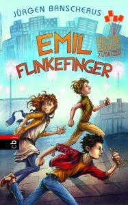 Emil Flinkefinger von Jürgen Banscherus