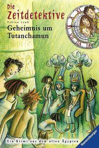 Geheimnis um Tutanchamun von Fabian Lenk