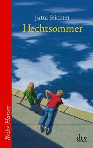 Hechtsommer von Jutta Richter