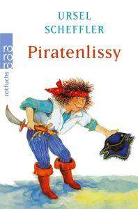 Piratenlissy von Ursel Scheffler