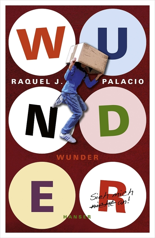 Wunder von Raquel J. Palacio