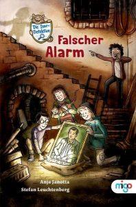 Isar-Detektive 01. Falscher Alarm